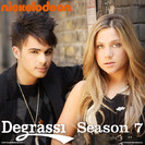 Degrassi: Live to Tell