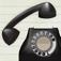 Landline (黒電話)