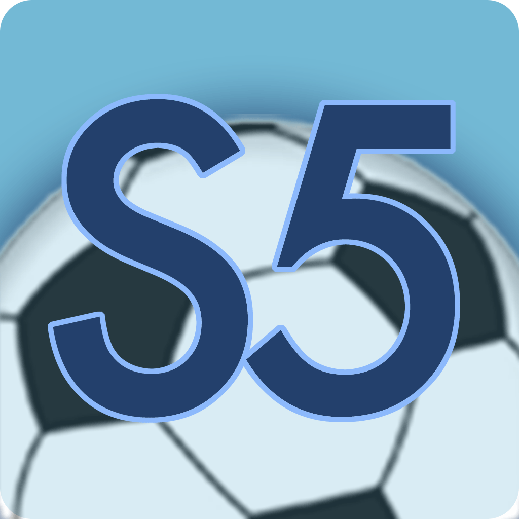 Social 5occer (AppStore Link)